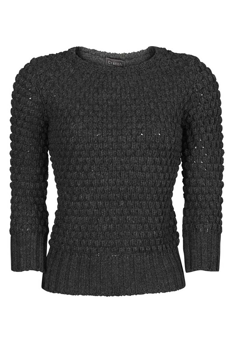 CRÉTON Chana sweater