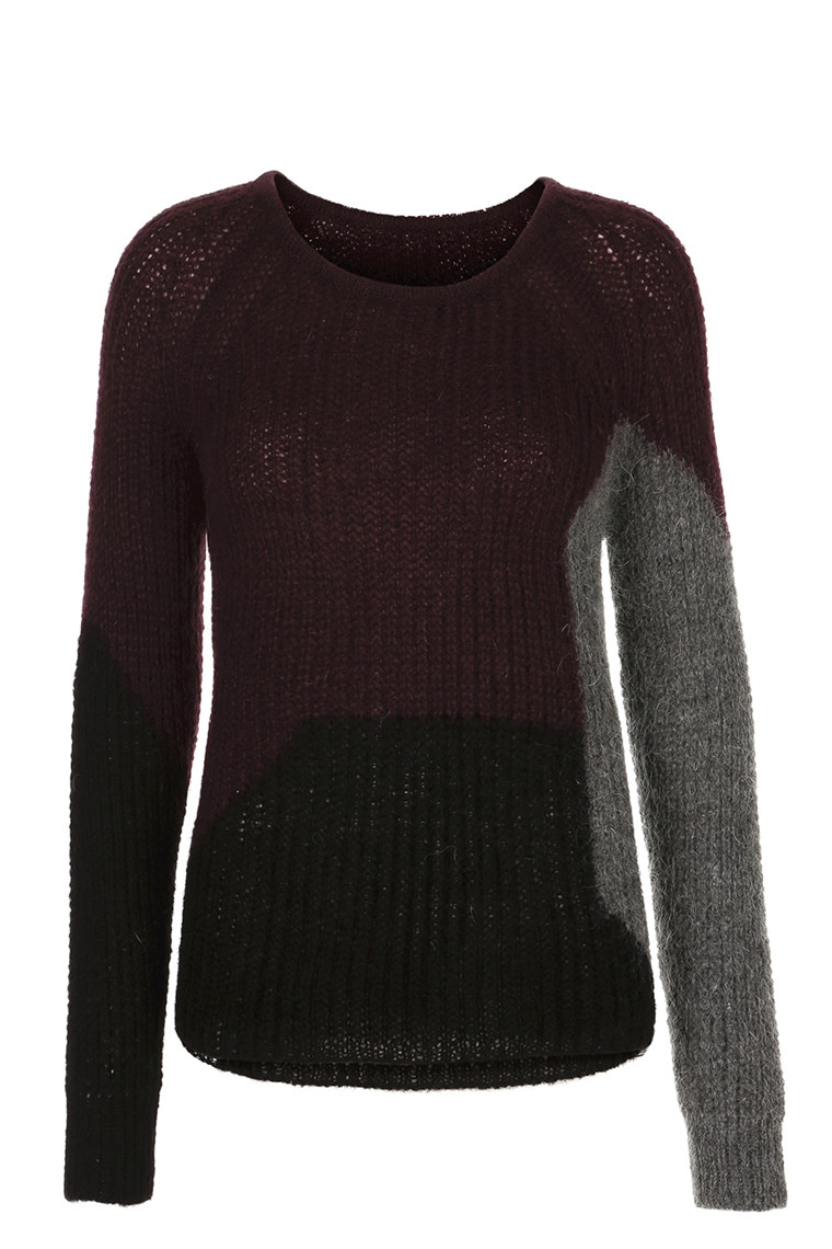 CRÉTON Dejay sweater