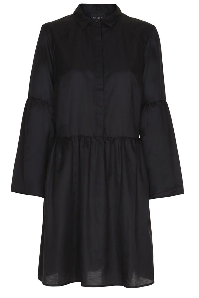 CRÉTON Muna kjole