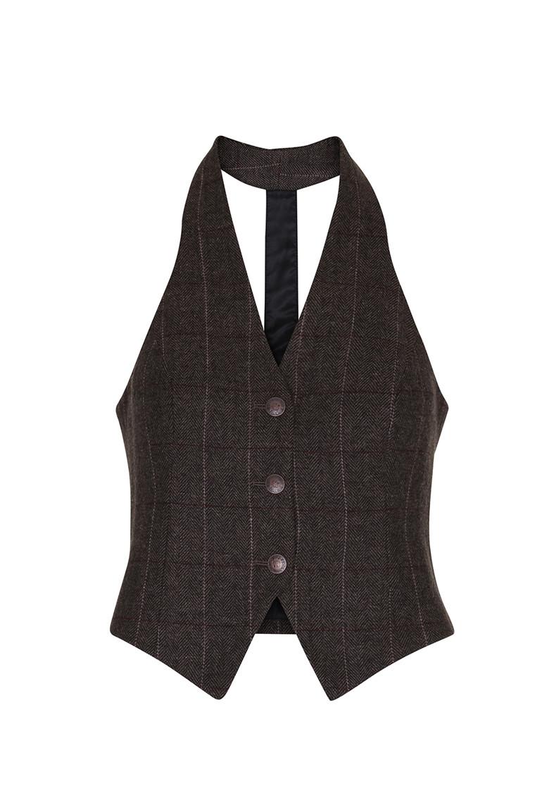 CRÉTON Ashana vest