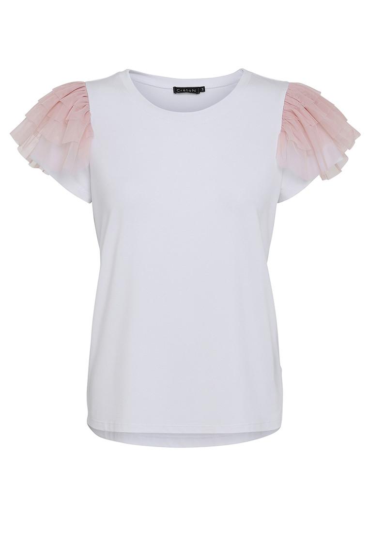 CRÉTON Tezza t-shirt