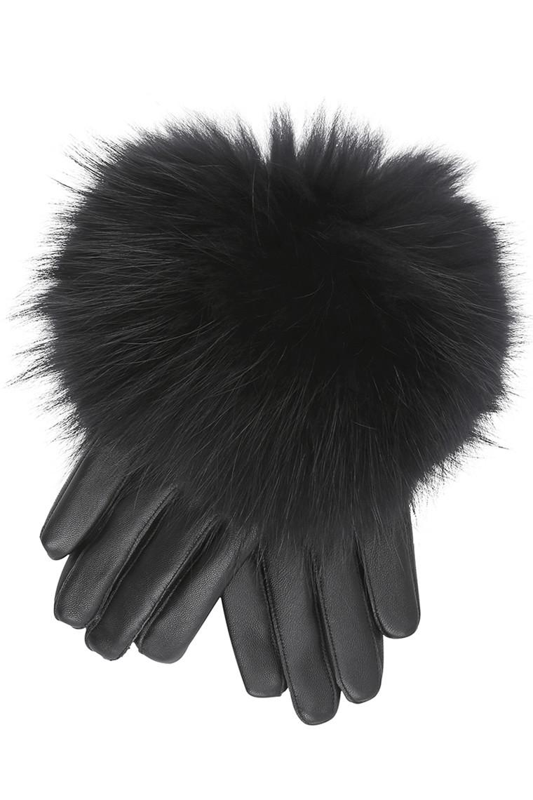 CRÉTON Chocolie handsker