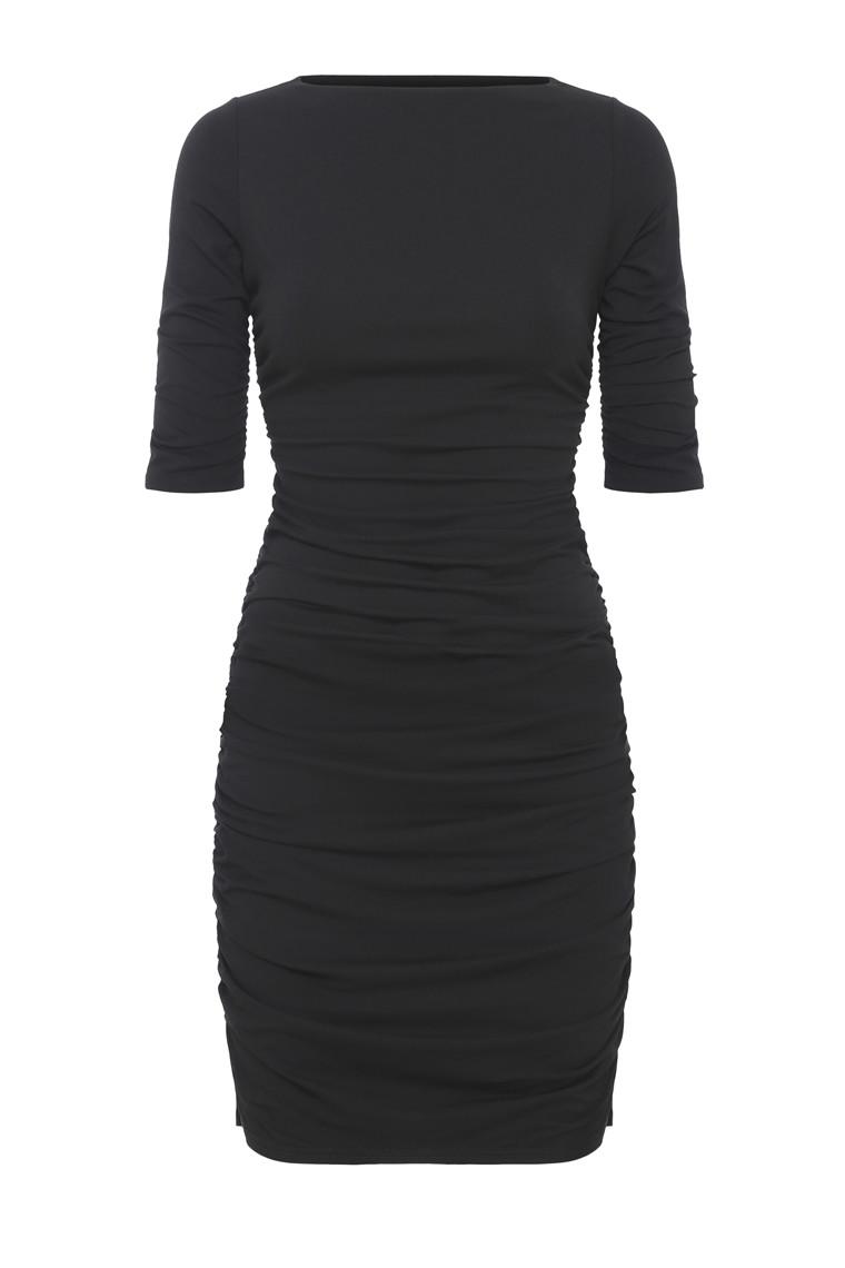CRÉTON Aleanna kjole