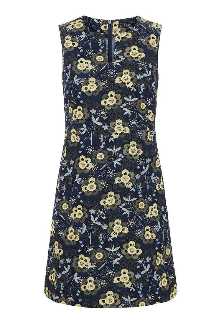 CRÉTON Solista kjole