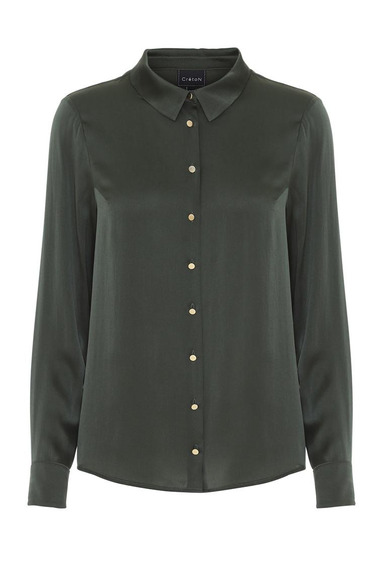 CRÉTON Margie skjorte