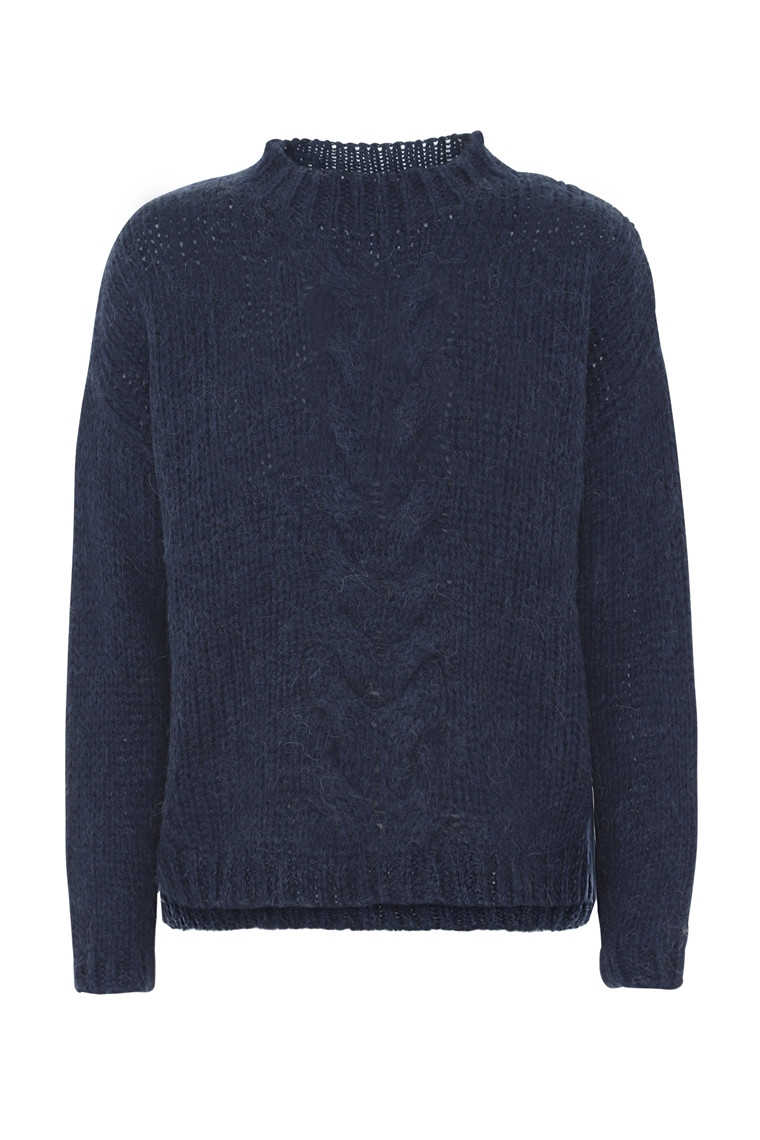 CRÉTON Bigzy sweater