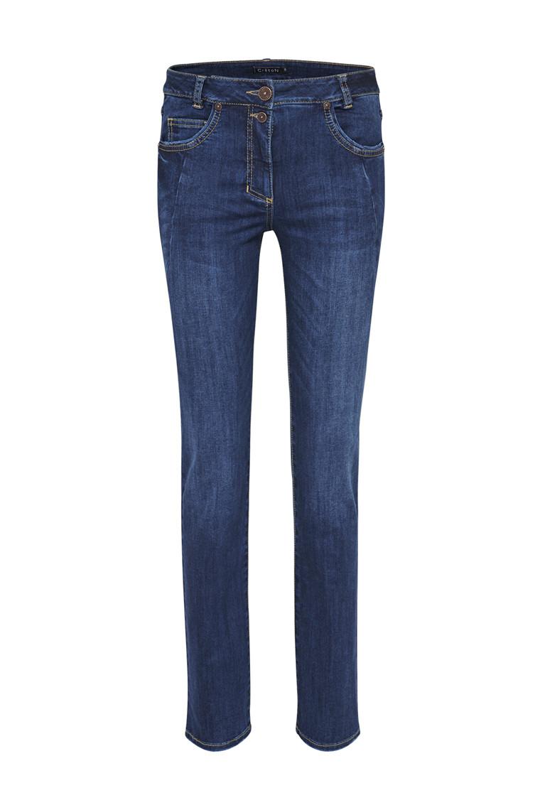 CRÉTON Cathy  jeans