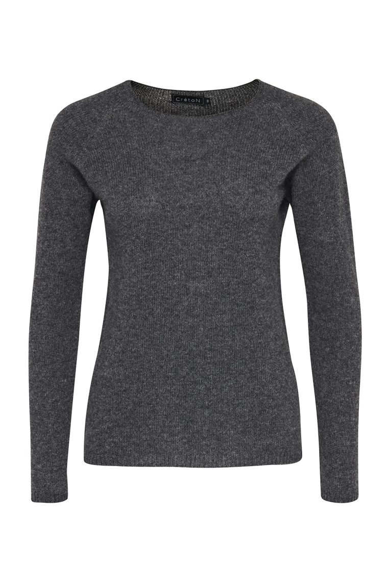 CRÉTON Linea kashmir sweater