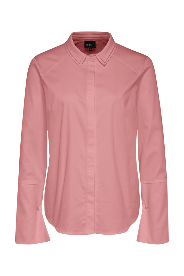 CRÉTON Agnezza skjorte
