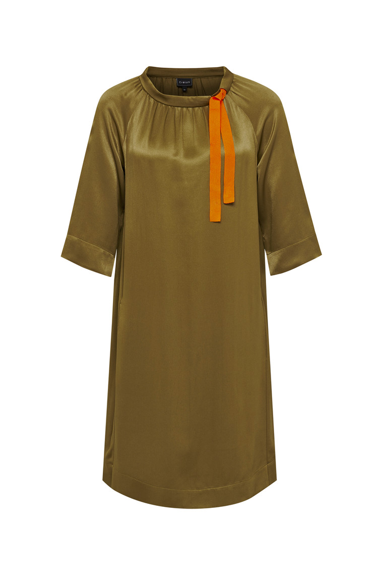 CRÉTON Cario kjole