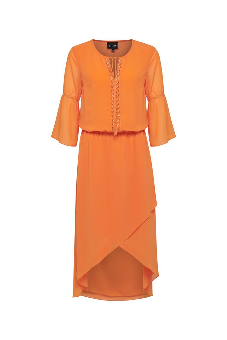 CRÉTON Denice kjole