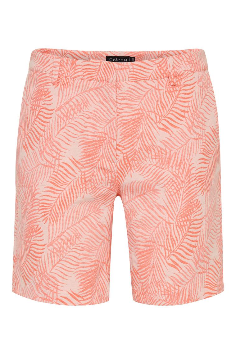 CRÉTON Zuccini shorts