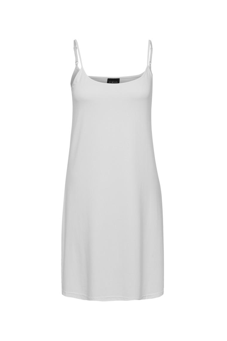 CRÉTON Jersie kjole