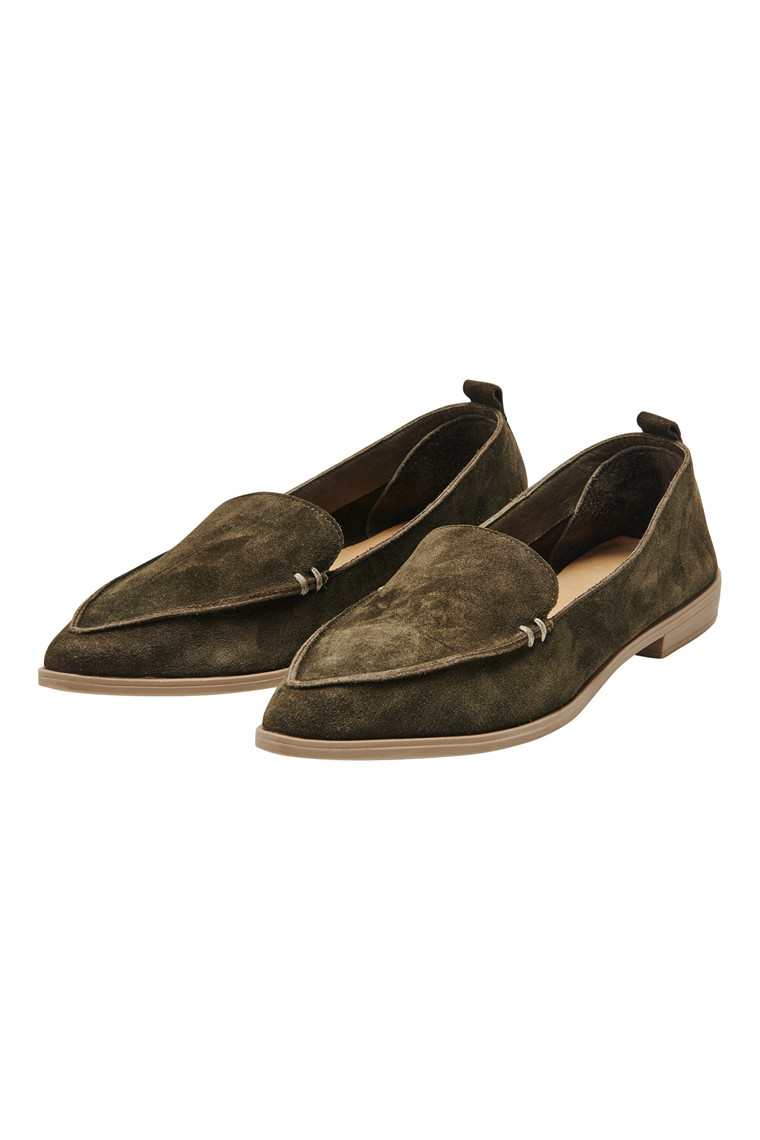 CRÉTON Kelly Loafers
