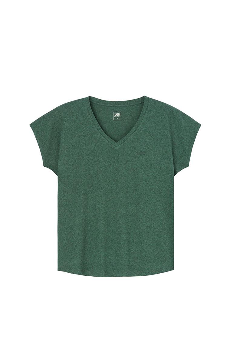 LEE SS Plain t-shirt