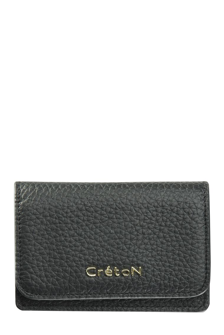 CRÉTON Carta kortholder