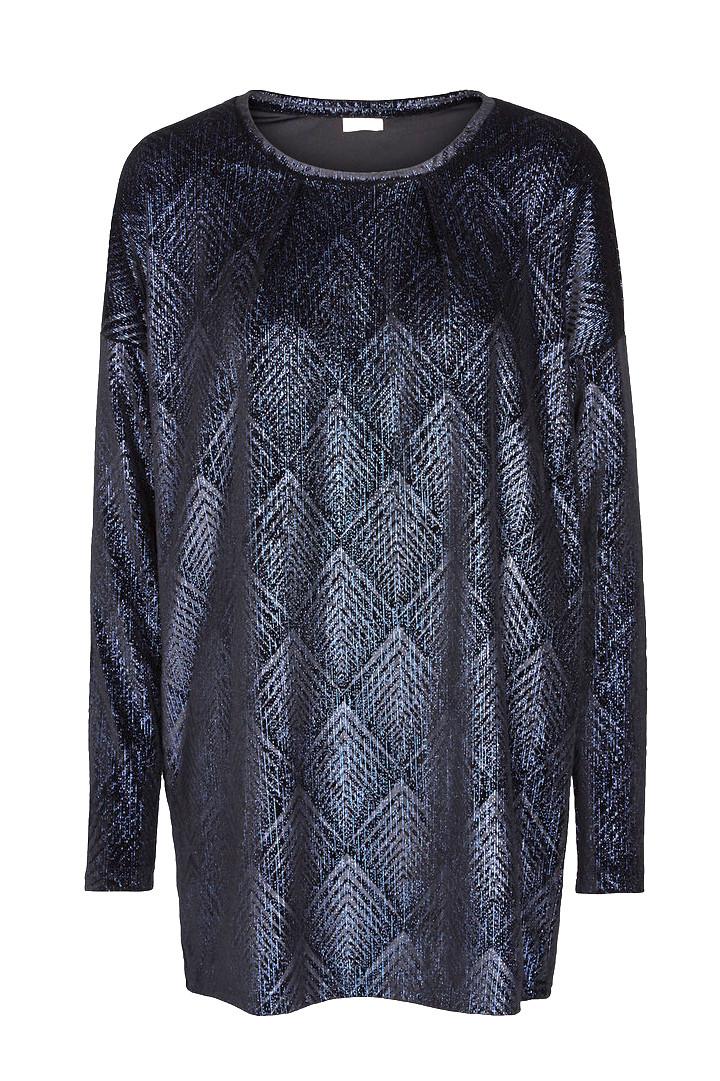NÜMPH Lydia blouse