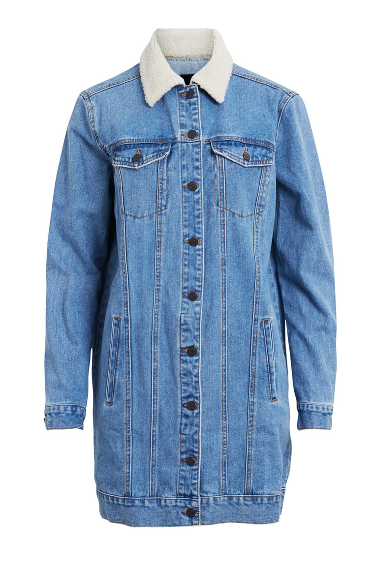 OBJECT Shaw denim jacket