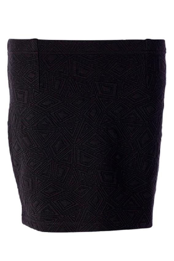 OPM Memphis mini nederdel