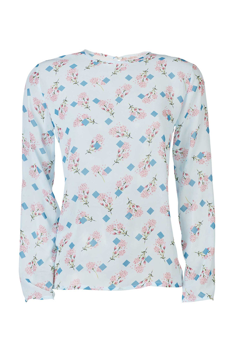 OPM Maze bluse