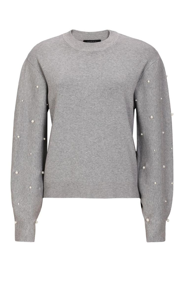 SOFT REBELS Pearl sweater