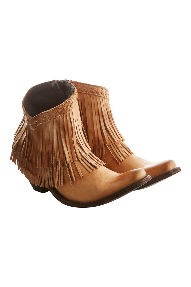OLD GRINGO Pandora cowboy støvle