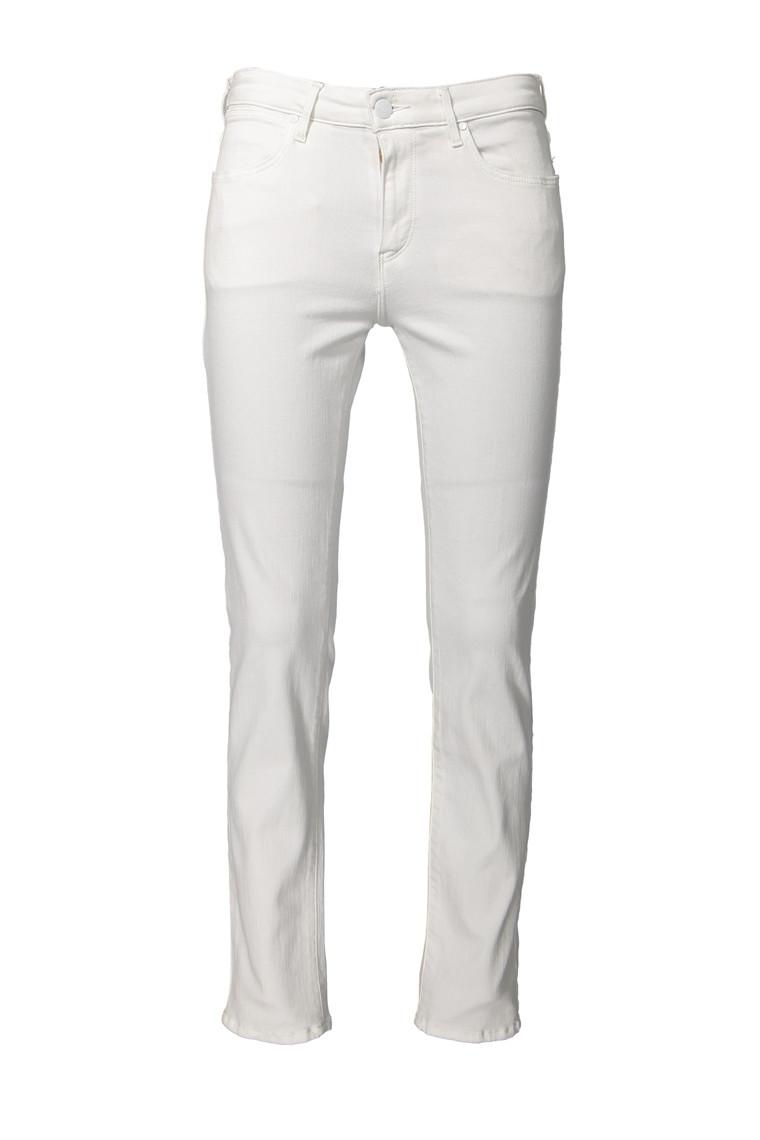 WRANGLER Slim crop white