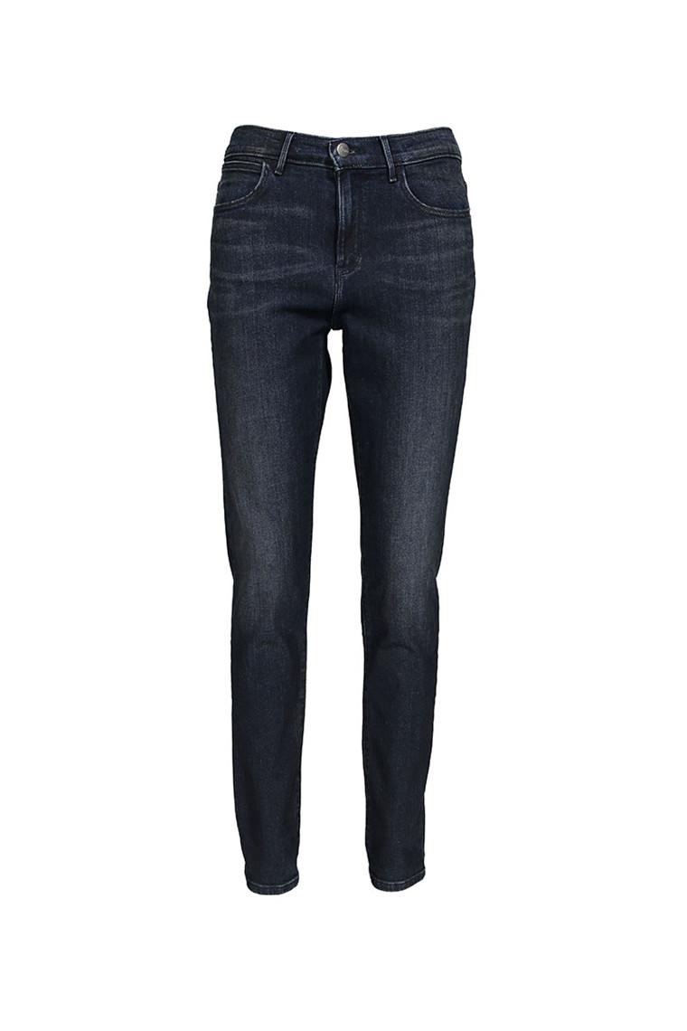 WRANGLER High Skinny Dusty Bite jeans
