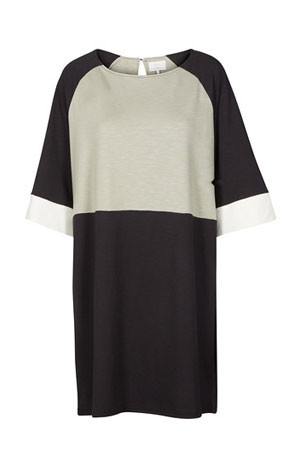 NÜMPH Kamilla jersey dress
