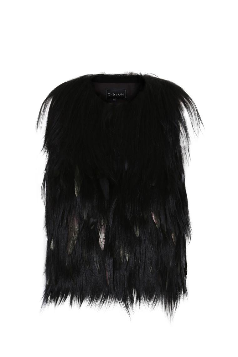 CRÉTON Gothie vest