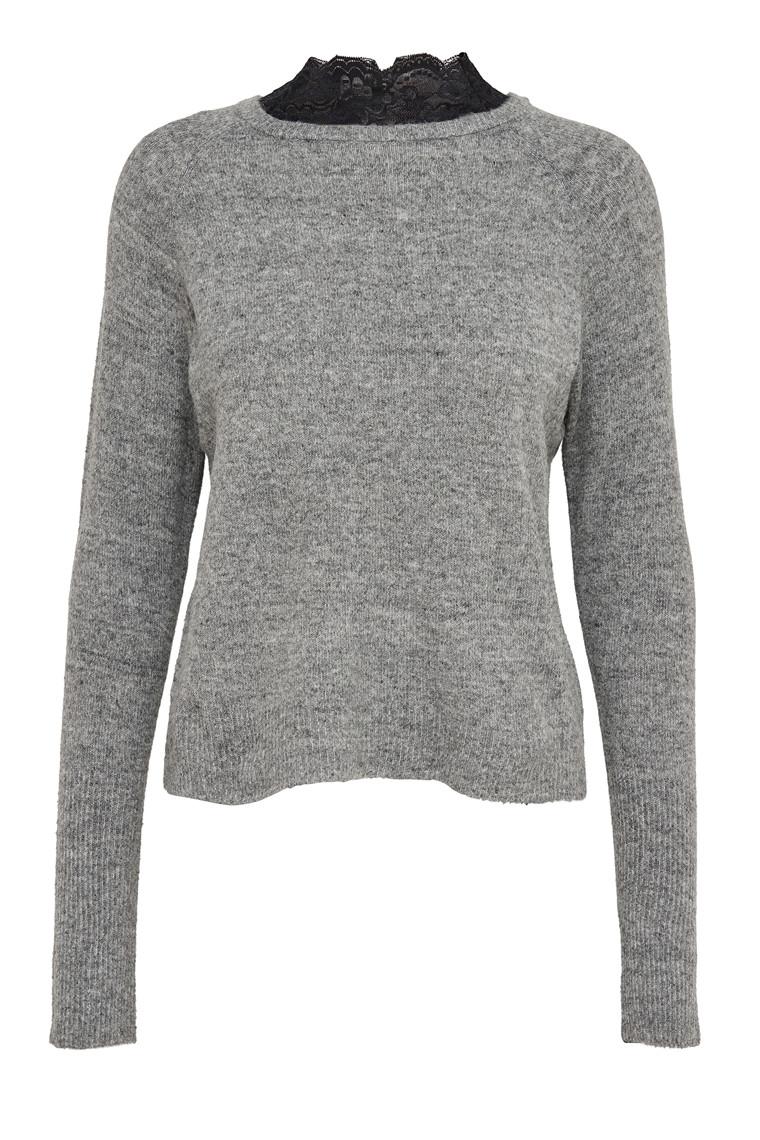 ONLY OnlIsabelle highneck pullover