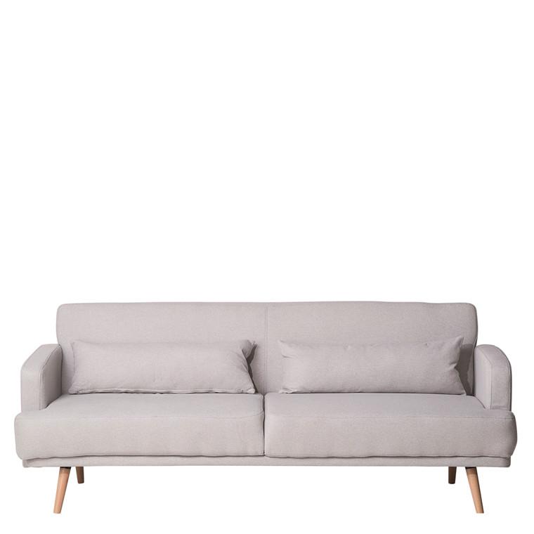 COPENHAGEN sovesofa lysegrå