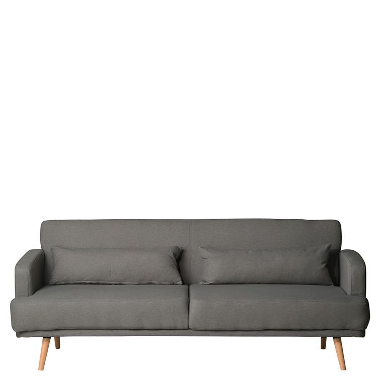 COPENHAGEN sovesofa mørkegrå