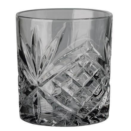CRÉTON MAISON Scotch whiskyglas 6 stk.