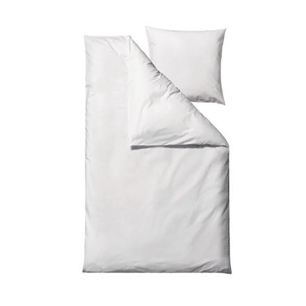 SÖDAHL Edge sengetøj 140x200 cm hvid
