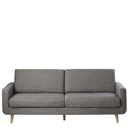FLORIDA sofa grå