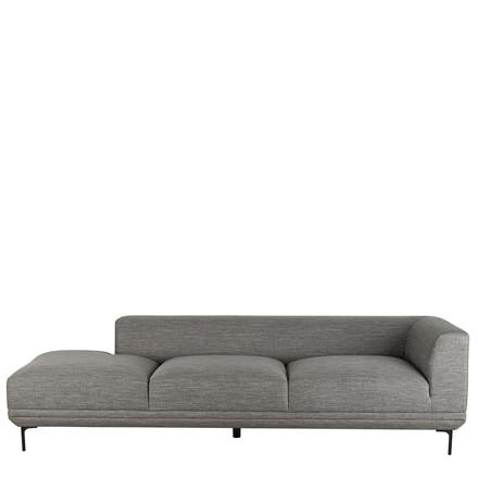 NEW YORK sofa højrevendt