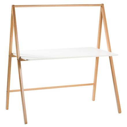 ALMA skrivebord hvid