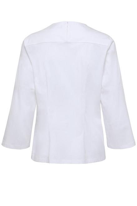 CRÉTON Almond bluse