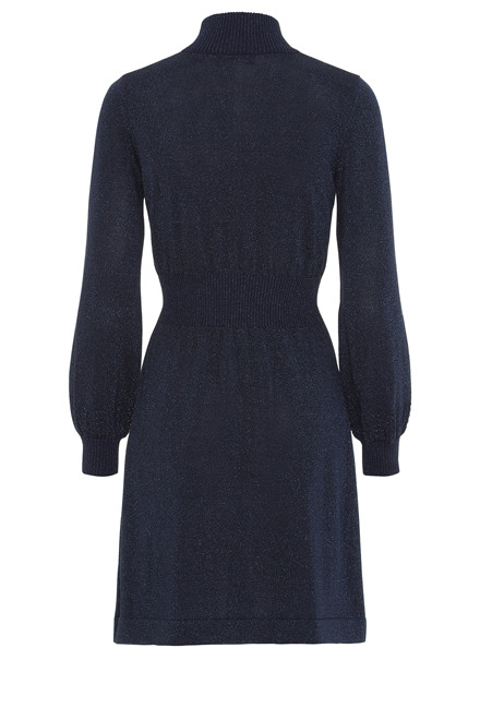 CRÉTON Shimmer kjole
