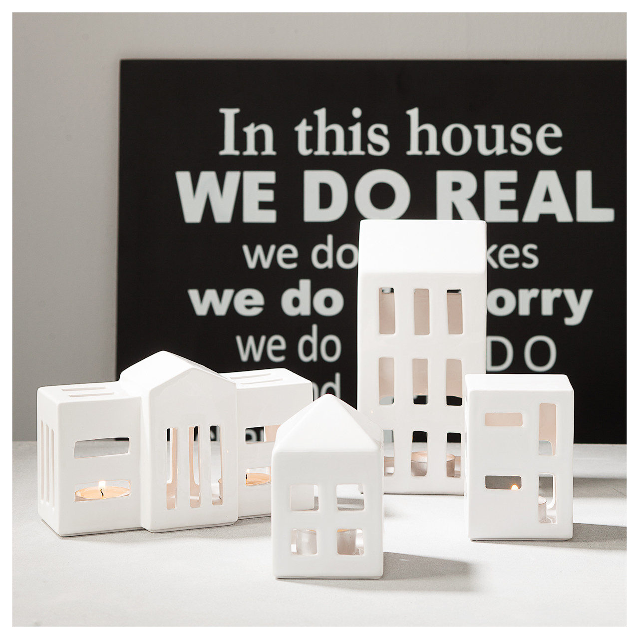 Cr ton maison funkis lyshus h 10 2 cm k b her for Creton maison