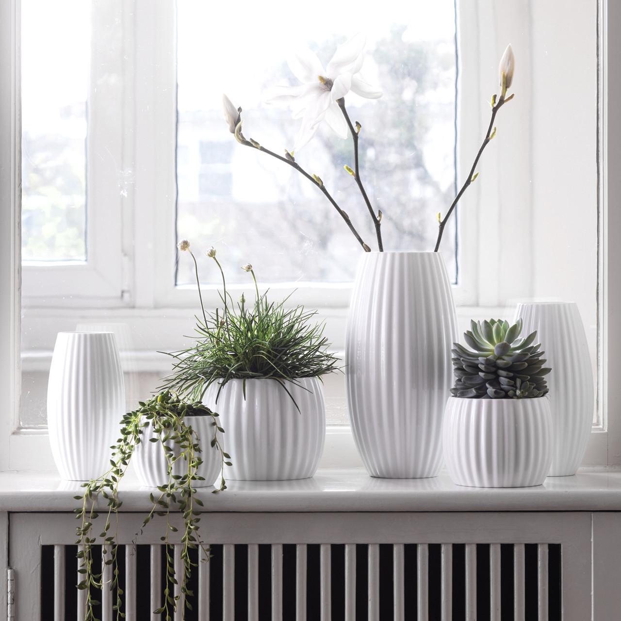 Cr ton maison flora urtepotte stor k b her for Creton maison