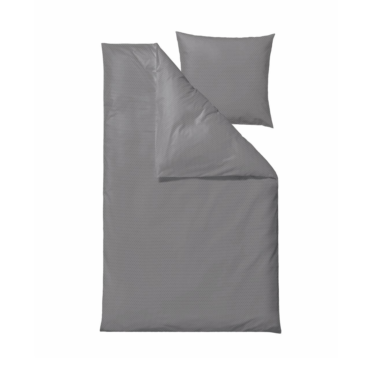 sengetøj 200x200 Södahl Bricks sengelinned 200 x 200 cm grå » Køb her sengetøj 200x200