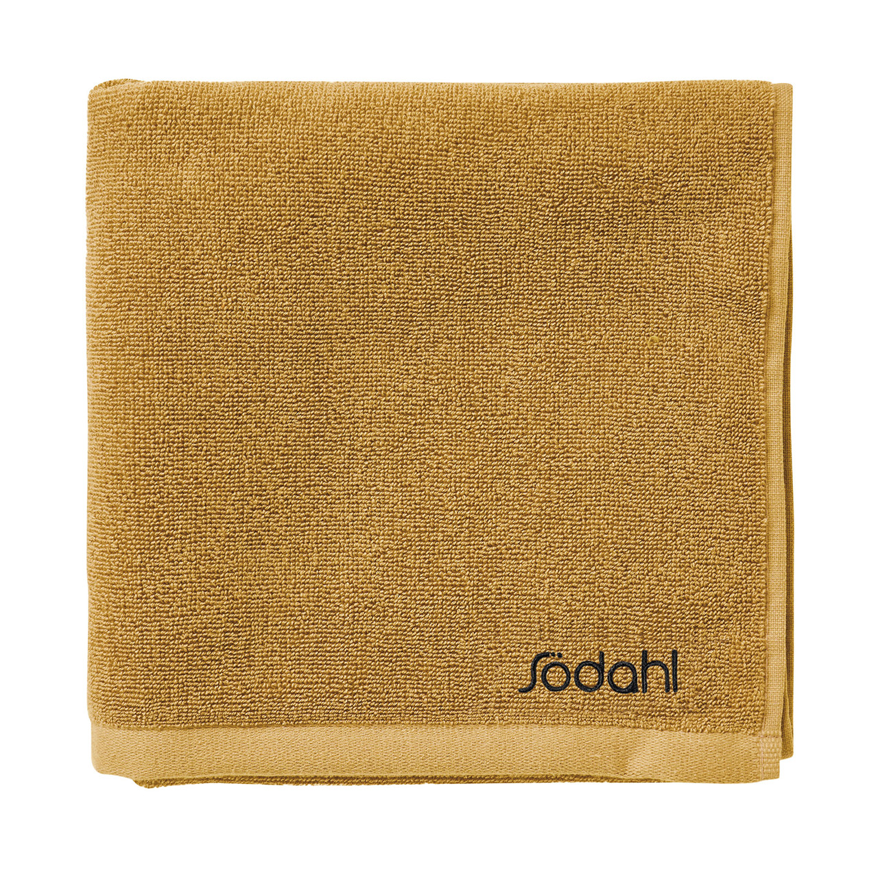 SÖDAHL Håndklæde 50x100 Fragment Gold