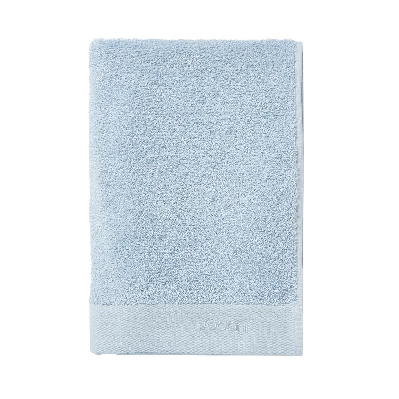 SÖDAHL Håndklæde 70x140 Comfort Sky blue