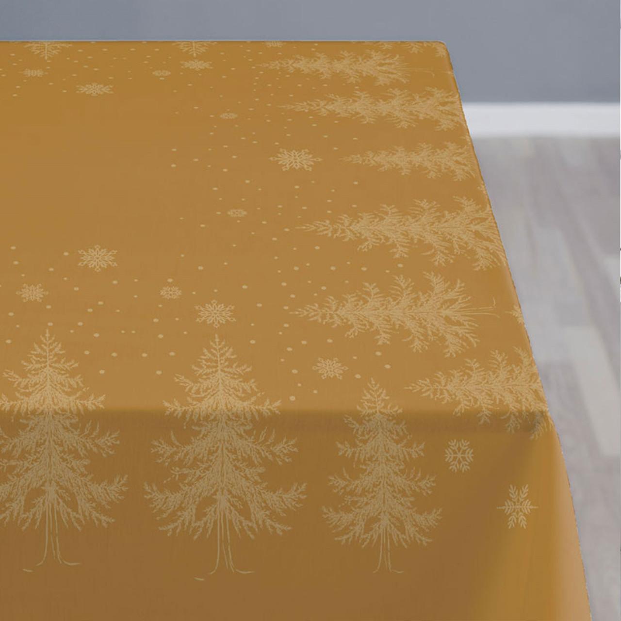 SÖDAHL Dug 150x370 cm Winterland gold