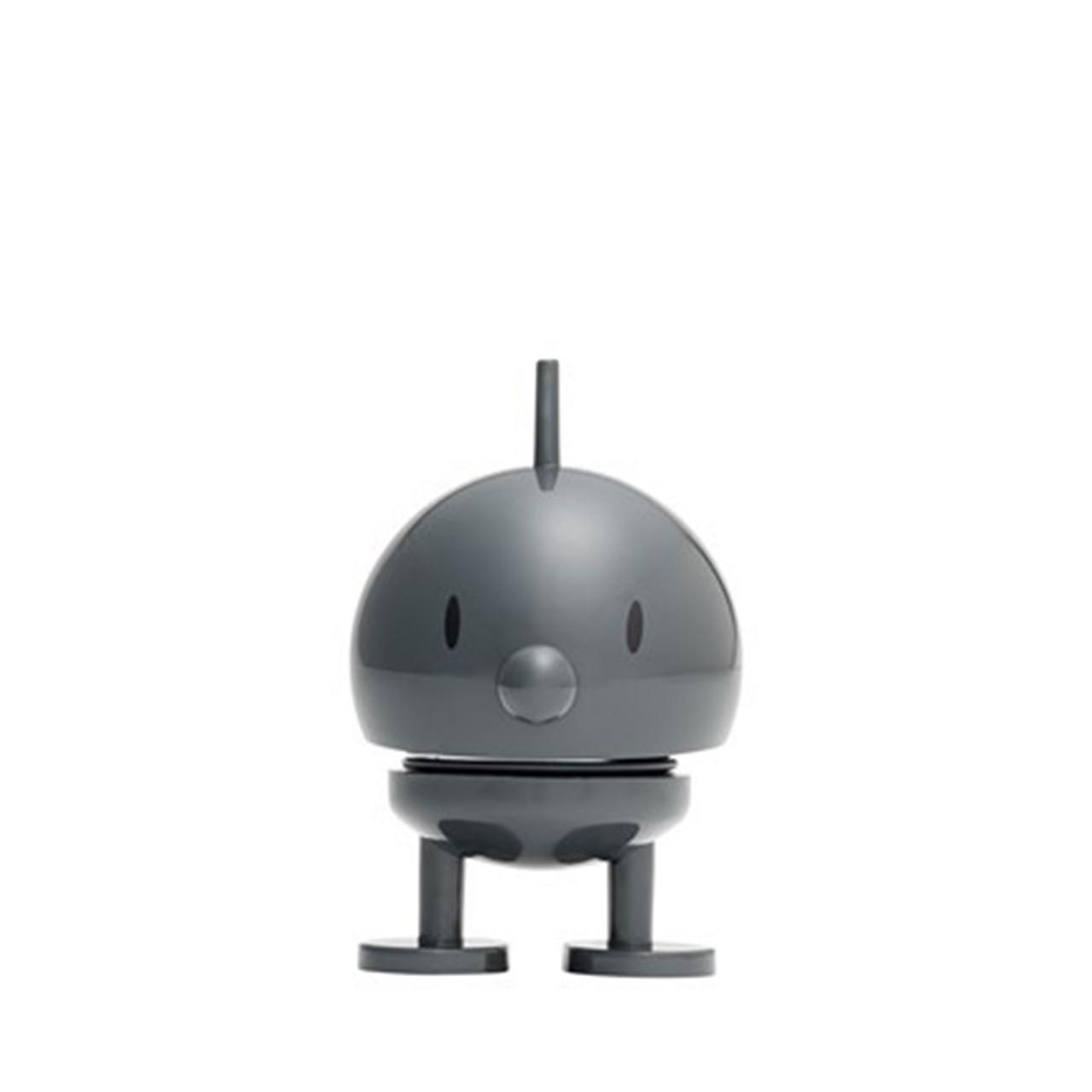 HOPTIMIST *Baby Bumble - Dark Grey