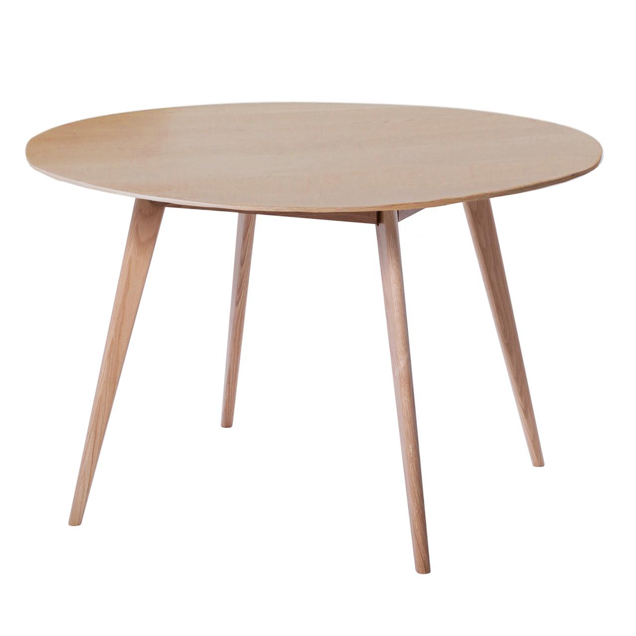 Bloom spisebord Ø 120 cm