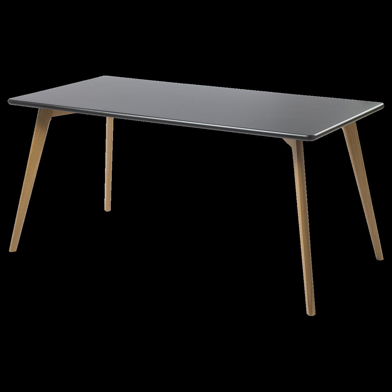 Robin spisebord l 160 x b 80 cm
