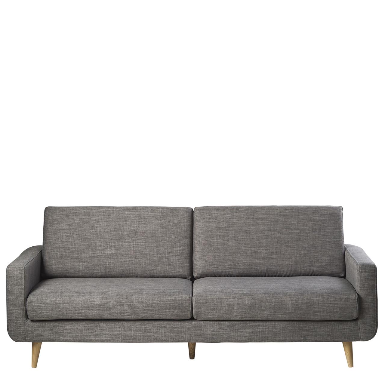 sofa grå FLORIDA sofa grå » Køb her sofa grå